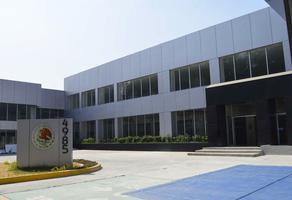 Foto de edificio en renta en  , xochimilco corporación, xochimilco, df / cdmx, 14407405 No. 01