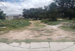Foto de terreno habitacional en venta en xochimilco , el carmen, tultepec, méxico, 0 No. 01
