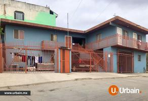 Foto de casa en venta en xochimilco , mariano matamoros (norte), tijuana, baja california, 18010747 No. 01