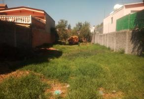 Foto de terreno comercial en venta en xochipilli 13, san lorenzo atemoaya, xochimilco, df / cdmx, 0 No. 01