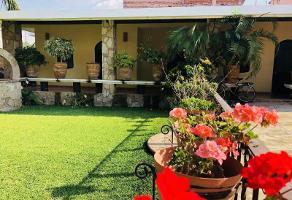 Foto de casa en venta en xochiquetzal 14, mesa colorada poniente, zapopan, jalisco, 4232457 No. 01