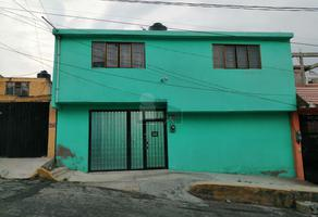 Foto de casa en venta en xochitepango , tenorios, iztapalapa, df / cdmx, 0 No. 01