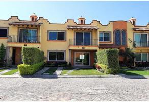 Foto de casa en venta en xochitepec 1, centro, xochitepec, morelos, 0 No. 01