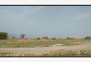 Foto de terreno comercial en venta en xochitepec 1, centro, xochitepec, morelos, 6193809 No. 01