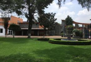 Foto de edificio en venta en xochitepec , santa maría tepepan, xochimilco, df / cdmx, 0 No. 01