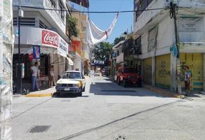 Foto de bodega en venta en xochitl 123, acapulco de juárez centro, acapulco de juárez, guerrero, 8394552 No. 01