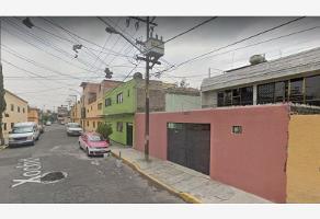 Foto de casa en venta en xochitl ., agrícola pantitlan, iztacalco, df / cdmx, 0 No. 01