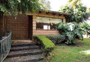 Foto de casa en venta en xochitlalli , la palma, tlalpan, df / cdmx, 0 No. 01