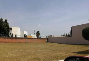 Foto de terreno habitacional en venta en  , xochitlcali, san pedro cholula, puebla, 12170327 No. 01