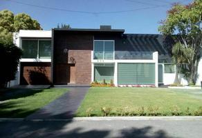 Foto de casa en renta en  , xochitlcali, san pedro cholula, puebla, 0 No. 01