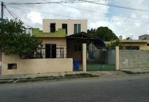 Foto de casa en venta en  , xoclan susula, mérida, yucatán, 14177826 No. 01