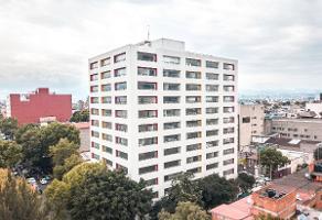 Foto de terreno comercial en renta en xocongo 56, transito, cuauhtémoc, df / cdmx, 0 No. 01