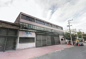 Foto de nave industrial en renta en xocongo , transito, cuauhtémoc, df / cdmx, 17905031 No. 01