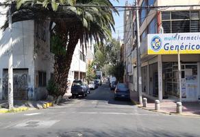 Foto de terreno comercial en venta en xocongo , transito, cuauhtémoc, df / cdmx, 18585864 No. 01