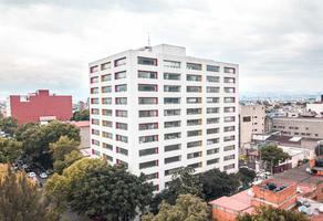 Foto de edificio en renta en xocongo , transito, cuauhtémoc, df / cdmx, 0 No. 01