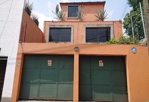 Foto de casa en renta en xocotla , tlalpan centro, tlalpan, df / cdmx, 17644412 No. 01