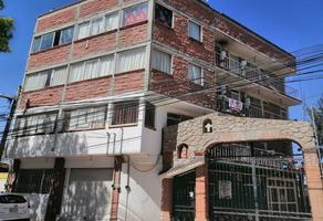 Foto de edificio en venta en xocotlan , el molino de flores, texcoco, méxico, 0 No. 01