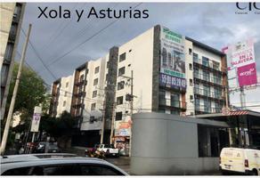 Foto de departamento en venta en xola y asturias 1, álamos, benito juárez, df / cdmx, 0 No. 01