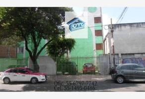 Foto de departamento en venta en xolotl 1, tlaxpana, miguel hidalgo, df / cdmx, 17725172 No. 01