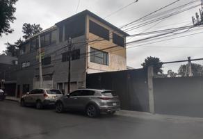 Foto de oficina en renta en xomali , san lorenzo huipulco, tlalpan, df / cdmx, 14481564 No. 01