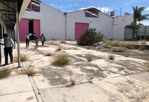 Foto de bodega en venta en xonaca , barrio del alto, puebla, puebla, 15510131 No. 01