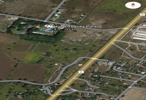 Foto de terreno habitacional en venta en xoxocotla, morelos , xoxocotla, puente de ixtla, morelos, 16800963 No. 01
