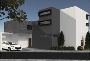 Foto de casa en venta en xx , la condesa, querétaro, querétaro, 14106218 No. 01