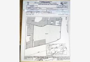 Foto de terreno habitacional en venta en xx m, cuernavaca centro, cuernavaca, morelos, 9852857 No. 01