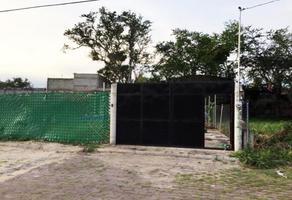 Foto de casa en venta en xx m, residencial yautepec, yautepec, morelos, 9724396 No. 01