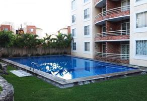 Foto de departamento en venta en xx m, san francisco, emiliano zapata, morelos, 16320197 No. 01