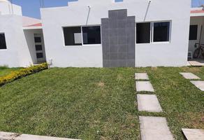 Foto de casa en venta en xxx 0, miguel hidalgo, cuautla, morelos, 0 No. 01