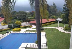 Foto de casa en venta en xxx 00, san miguel, tepoztlán, morelos, 0 No. 01