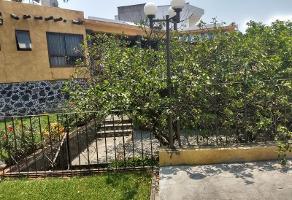 Foto de casa en venta en xxx 000, gloria almada de bejarano, cuernavaca, morelos, 7191120 No. 01