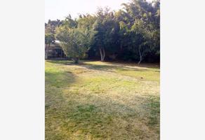 Foto de terreno habitacional en venta en xxx 0000, delicias, cuernavaca, morelos, 7101544 No. 01