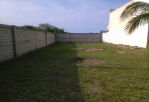 Foto de terreno habitacional en venta en xxx 111, boca del río centro, boca del río, veracruz de ignacio de la llave, 8871935 No. 01