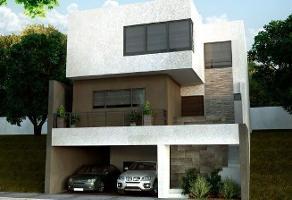 Foto de casa en venta en xxx , puerta de hierro cumbres, monterrey, nuevo león, 0 No. 01