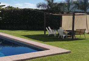 Foto de casa en venta en xxx xxx, amates de oaxtepec, yautepec, morelos, 0 No. 01