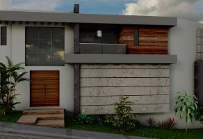 Foto de casa en venta en y 5, san luis potosí centro, san luis potosí, san luis potosí, 15074004 No. 01