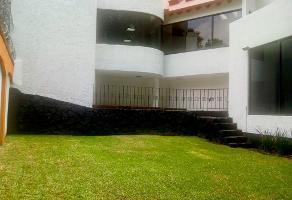Foto de casa en venta en yabuku , jardines del ajusco, tlalpan, df / cdmx, 0 No. 02