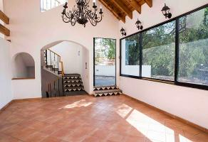 Foto de casa en venta en yabuku , jardines del ajusco, tlalpan, df / cdmx, 14795747 No. 01