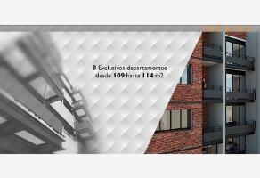 Foto de departamento en venta en yacatas 200, vertiz narvarte, benito juárez, distrito federal, 0 No. 01