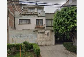 Foto de casa en venta en yacatas 428, narvarte poniente, benito juárez, df / cdmx, 0 No. 01