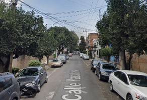 Foto de terreno habitacional en venta en yacatas , narvarte poniente, benito juárez, df / cdmx, 13084829 No. 01