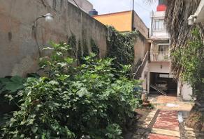 Foto de terreno habitacional en venta en yacatas , narvarte poniente, benito juárez, df / cdmx, 0 No. 01