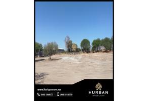 Foto de terreno habitacional en venta en  , yalta campestre, jesús maría, aguascalientes, 0 No. 01