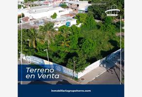 Foto de terreno comercial en venta en yañez esquina ciruito saavedra , chivería infonavit, veracruz, veracruz de ignacio de la llave, 17342424 No. 01