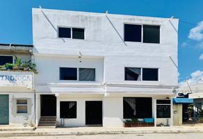 Foto de edificio en venta en yante , nueva creación, solidaridad, quintana roo, 16171532 No. 01