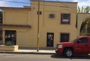 Foto de departamento en renta en yaqui 219 , zona norte, cajeme, sonora, 12684294 No. 01