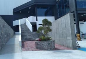 Foto de bodega en renta en yaquis 4 , villas del parque, san juan del río, querétaro, 17669899 No. 01