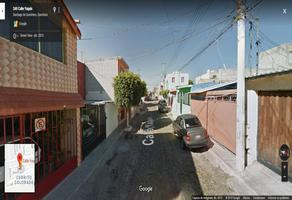 Foto de casa en venta en yaquis , cerrito colorado, querétaro, querétaro, 0 No. 01